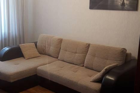 Сдается 1-комнатная квартира посуточно в Смоленске, Краснинское шоссе, 6Б.