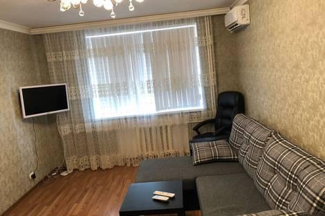 Сдается 1-комнатная квартира посуточно во Владикавказе, улица Цоколаева, 36.