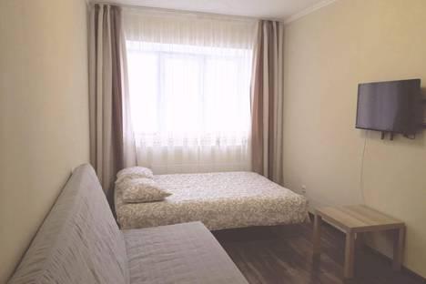 Сдается 1-комнатная квартира посуточно, улица Перелета, 22.