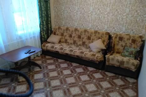 Сдается 2-комнатная квартира посуточно в Воронеже, Невский переулок, 4.