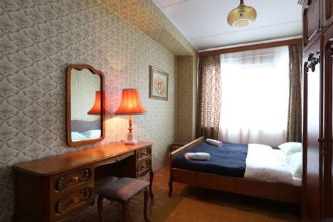 Сдается 2-комнатная квартира посуточно в Москве, Новый Арбат улица, 22.