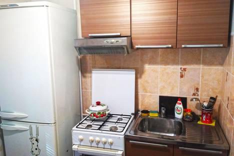 Сдается 1-комнатная квартира посуточно в Новотроицке, Железнодорожная улица, 61А.