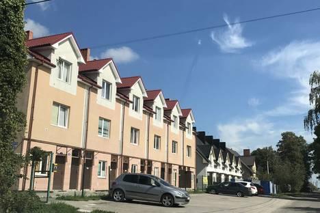Сдается 2-комнатная квартира посуточно в Калининграде, улица Степана Халтурина, 29.