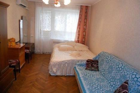 Сдается 1-комнатная квартира посуточно в Кореизе, улица Южная, 54.