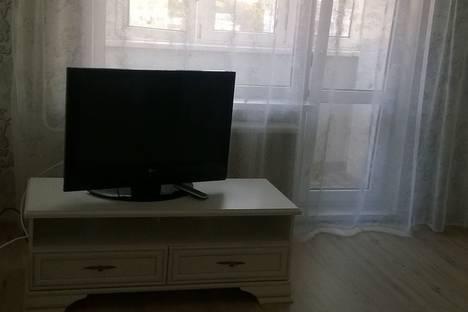 Сдается 1-комнатная квартира посуточно в Слуцке, улица Молодежная, 2.