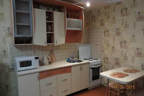 Сдается 1-комнатная квартира посуточно в Мариуполе, Маріуполь, вулиця Шевченка, 226.