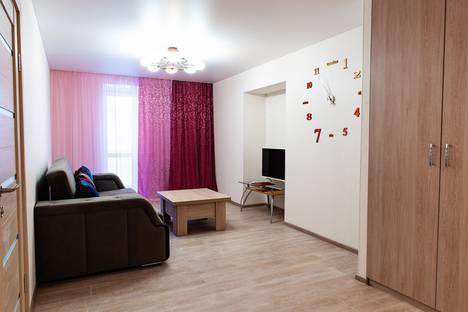 Сдается 2-комнатная квартира посуточно в Вологде, улица Ленинградская, 136.