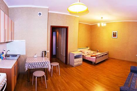 Сдается 1-комнатная квартира посуточно в Улан-Удэ, улица Смолина, 79.