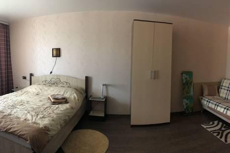 Сдается 1-комнатная квартира посуточно во Владивостоке, улица Льва Толстого, 35.