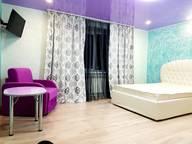 Сдается посуточно 1-комнатная квартира в Рязани. 48 м кв. московская 8, корп.1