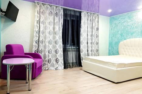 Сдается 1-комнатная квартира посуточно в Рязани, московская 8, корп.1.