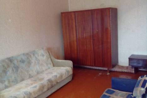 Сдается 2-комнатная квартира посуточно в Апатитах, Северная улица, 27.