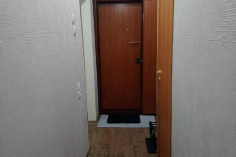Сдается 1-комнатная квартира посуточно в Апатитах, улица Ферсмана, 35.