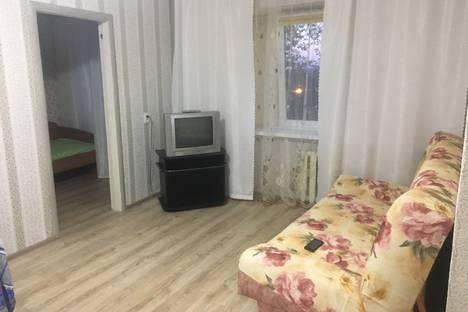 Сдается 3-комнатная квартира посуточно в Белгороде, Богдана Хмельницкого проспект, 102.