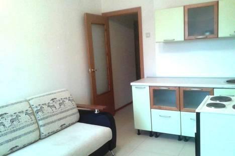 Сдается 1-комнатная квартира посуточно, улица Вокзальная, 3.