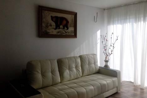 Сдается 2-комнатная квартира посуточно в Саратове, шарковка 3.