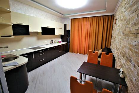 Сдается 1-комнатная квартира посуточно в Одессе, Одеса, вулиця Леонтовича, 16.