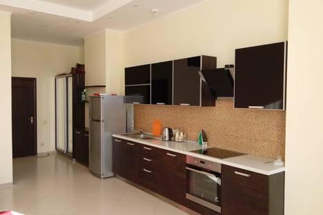 Сдается 2-комнатная квартира посуточно в Форосе, ул. Северная, д. 43.