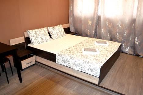 Сдается 1-комнатная квартира посуточно в Химках, Путилково, улица Новотушинская, 6.