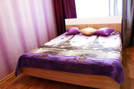 Сдается 2-комнатная квартира посуточно в Бийске, улица Ильи Мухачева, 133.