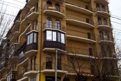 Сдается 1-комнатная квартира посуточно в Ессентуках, улица Интернациональная дом 35.