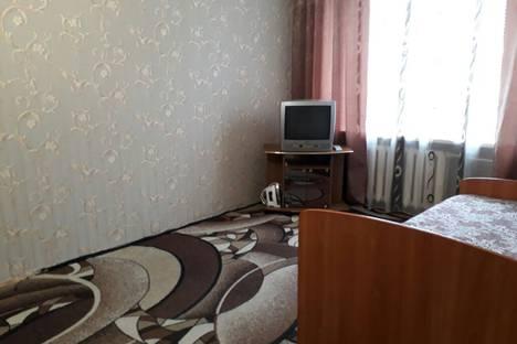 Сдается 1-комнатная квартира посуточно в Уфе, улица Кольцевая, 27А.