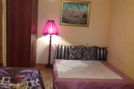 Сдается 1-комнатная квартира посуточно в Раменском, улица Михалевича, 27.