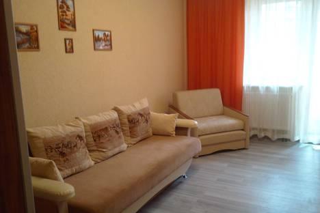 Сдается 1-комнатная квартира посуточно в Калининграде, улица У. Громовой, д. 99.