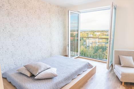 Сдается 1-комнатная квартира посуточно в Таллине, Tallinn, Madala, 16.