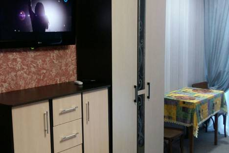 Сдается 1-комнатная квартира посуточно в Кореизе, Ялта,Южная, 48.