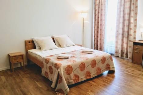 Сдается 1-комнатная квартира посуточно в Риге, Rīga, Republikas Laukums, 3.
