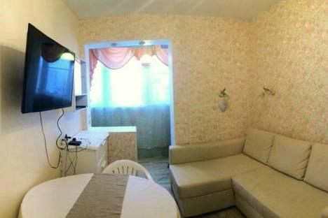 Сдается 1-комнатная квартира посуточно, бульвар Менделеева.