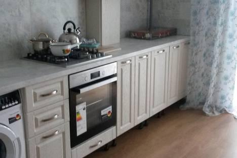 Сдается 1-комнатная квартира посуточно в Зеленоградске, Калининградская область,ул. Потемкина, 17.