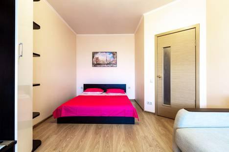 Сдается 1-комнатная квартира посуточно в Балашихе, Горенский бульвар, 1.
