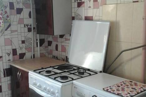 Сдается 2-комнатная квартира посуточно в Хосте, Сочи.