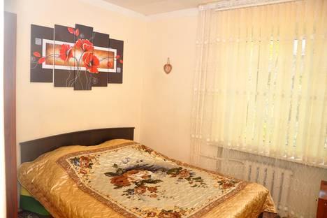 Сдается 2-комнатная квартира посуточно в Кисловодске, Широкая улица 33.