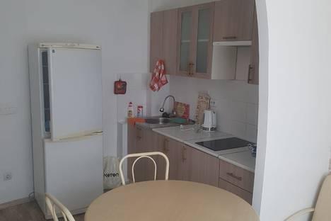Сдается 1-комнатная квартира посуточно в Биробиджане, улица Шолом-Алейхема, 28.