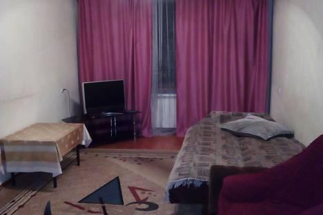Сдается 2-комнатная квартира посуточно в Алматы, Айтекеби муратбаева151.
