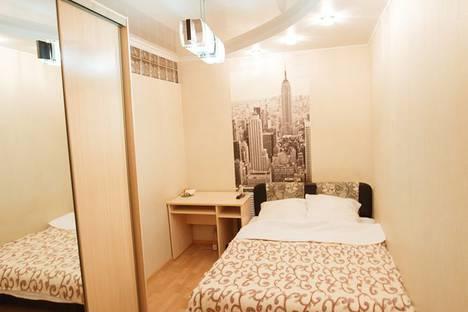 Сдается 2-комнатная квартира посуточно в Орле, улица 8-e Марта.