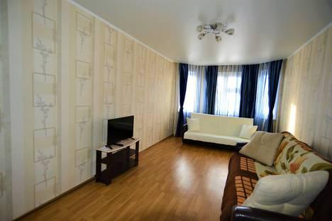 Сдается 2-комнатная квартира посуточно в Мытищах, улица Борисовка, 8.