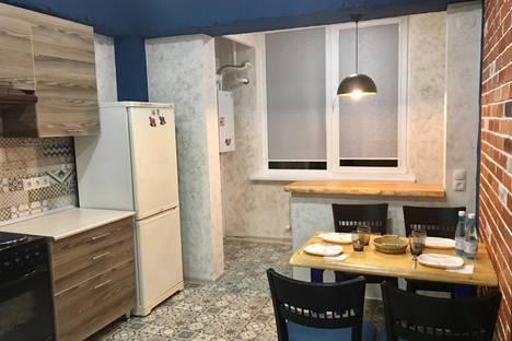 Сдается 1-комнатная квартира посуточно в Кисловодске, улица Декабристов, 31.