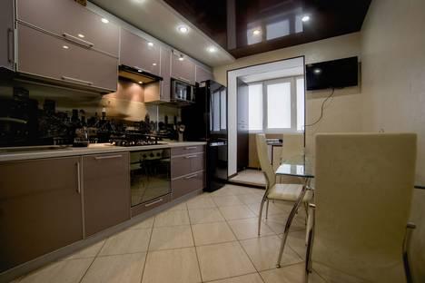 Сдается 1-комнатная квартира посуточно в Смоленске, улица Николаева, 85.