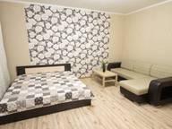 Сдается посуточно 1-комнатная квартира в Нижнем Новгороде. 55 м кв. улица Волжская набережная, 8к1