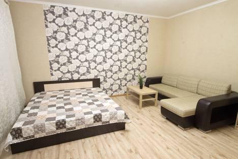 Сдается 1-комнатная квартира посуточно в Нижнем Новгороде, улица Волжская набережная, 8к1.