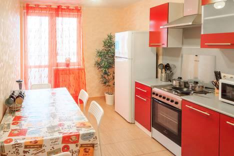 Сдается 1-комнатная квартира посуточно в Нижнем Новгороде, улица Краснозвездная, 31.
