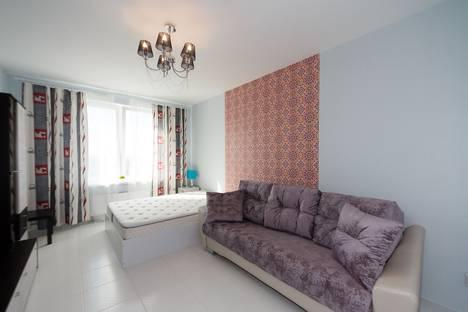 Сдается 1-комнатная квартира посуточно в Нижнем Новгороде, Лысогорская улица, 89к2.