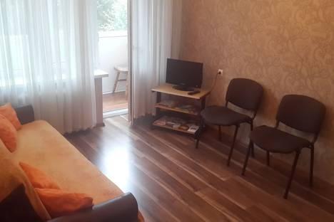 Сдается 1-комнатная квартира посуточно в Калининграде, улица Знойная, 3.