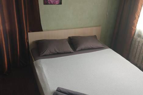 Сдается 1-комнатная квартира посуточно в Новосибирске, Новосибирск.