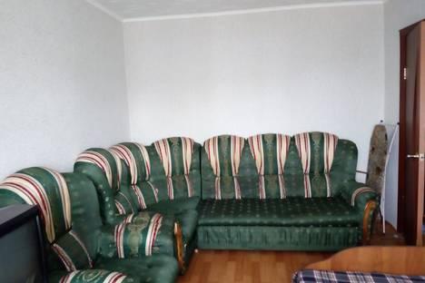 Сдается 1-комнатная квартира посуточно в Уфе, улица Юрия Гагарина, 3.