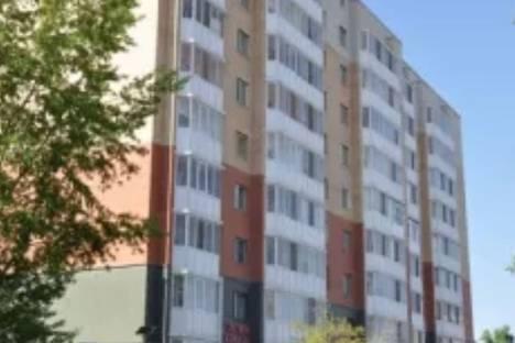 Сдается 2-комнатная квартира посуточно в Астане, улица Mаскеу, 18.